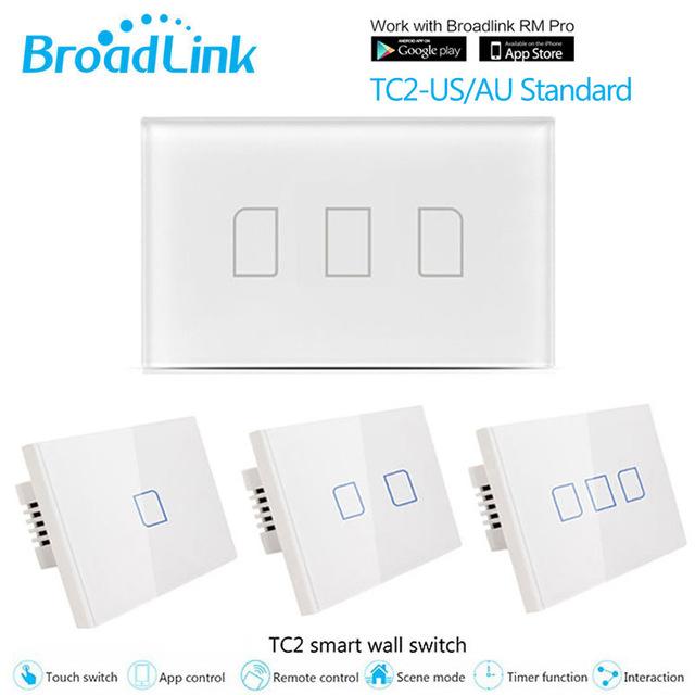 Broadlink-TC2