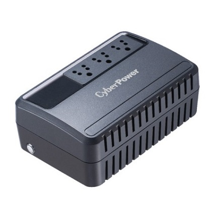 Cyberpower-BU600E-IN-0.6-KVA-UPS