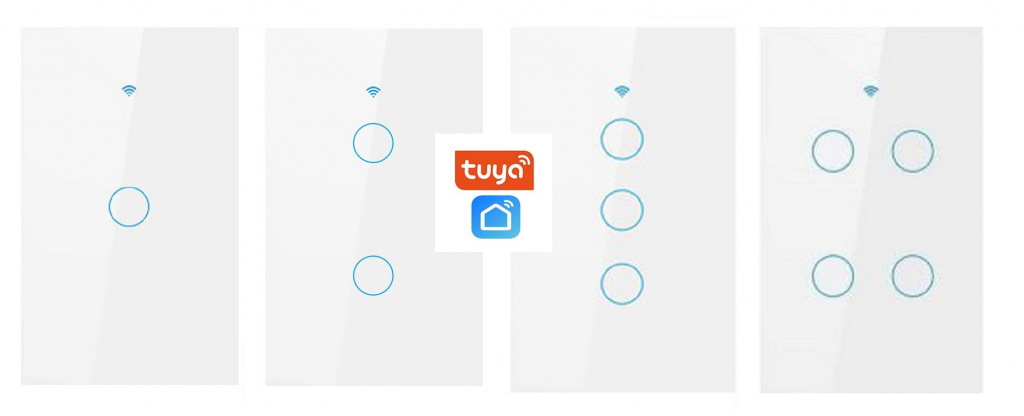 tuya-cong-tac-wifi-1234-nut